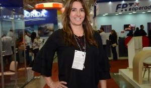 Gisele Torrano, ex-Meliá, assume gerência de Contas da GJP