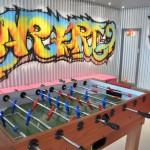 Grafity Disco, o espaço dos teens