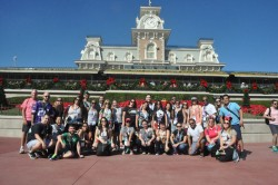 Visit Orlando: confira fotos do terceiro dia de Mega Fam