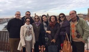 The Leading Hotels, Alitalia e Affinity levam agentes de BH para Itália