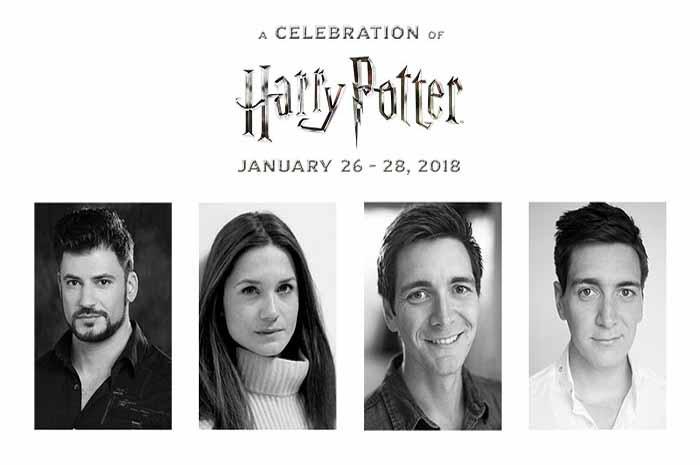 O evento oferecerá novo conteúdo na Harry Potter Expo, além de novos painéis com os talentos criativos de Harry Potter, Jany Temime, John Richardson, Eduardo Lima e Miraphora Mina, entre outros