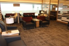 American inaugura Flagship Lounge no Aeroporto de Miami