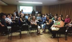 Iberostar realiza capacitação  em parceria com a Visual Turismo