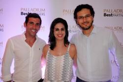 Palladium Hotel Group celebra o melhor ano de sua história no Brasil