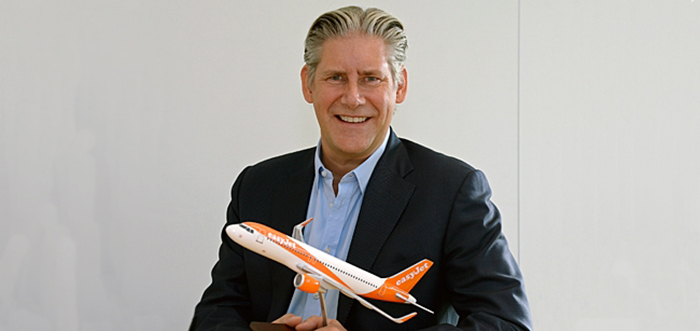 Johan Kundgren, o novo CEO