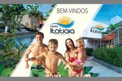 GP Hotéis assume gestão comercial do Hotel Itatiaia em Caldas Novas (GO)