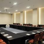 LSH conta com salas de reunião como esta