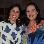 Lara Siqueira e Kelly Dias, da Journeys