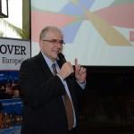 Luiz Fernando Destro, representante do Turismo da República Tcheca no Brasil