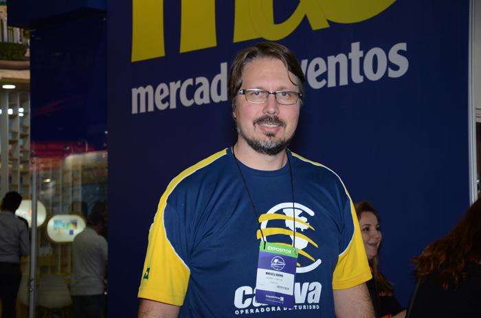 Marcelo Adams, da Ugart