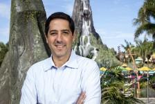 VP Internacional de vendas do Universal Orlando é vencedor do Business Award Orlando