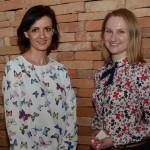 Marta Targonska e Aneta Bogurad, da Mazo Vian