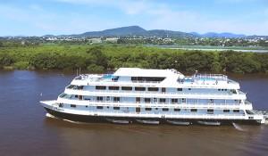 Transmundi inicia este mês cruzeiros fluviais pelo Pantanal e abre novas saídas