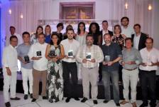 Conheça os operadores líderes de venda do Best Partners Palladium 2017; CVC campeã