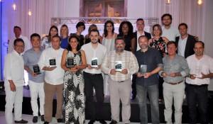 Conheça as operadoras líderes de venda do Best Partners Palladium 2017; CVC campeã