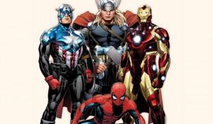 Disneyland Paris terá hotel temático inspirado em personagens da família Marvel