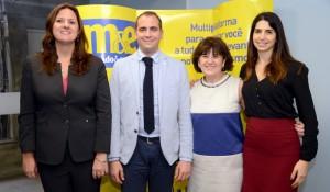 NH tem nova executiva de Vendas Globais no Brasil