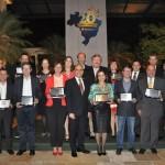 Premiados pela Aeromexico