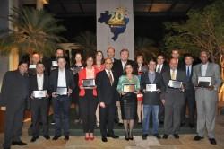 20 Anos Aeromexico: Confira as fotos do maiores vendedores