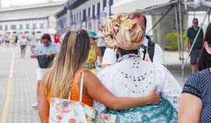 Bahiatursa terá receptivo a turistas que chegarem a Salvador em cruzeiros