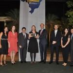 Rextour Advanced é premiada pela Aeromexico entre os melhores vendedores