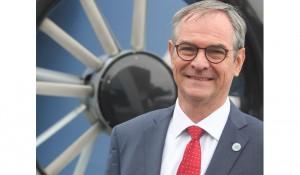 Richard Marelli é nomeado Head of Country da Airbus no Brasil