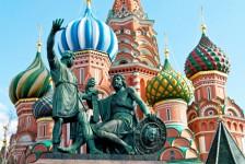 Voopter: busca por passagens para Rússia cresce 83%; preço médio é de R$ 4,683