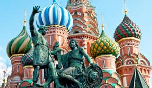 Uniworld terá cruzeiro fluvial pela Russia em 2018