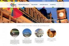 São Paulo tem novo site oficial de turismo