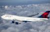 Delta aposenta B747 no próximo dia 17 de dezembro