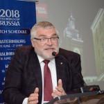Sergey Kilyakov