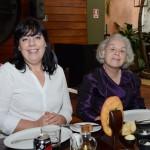 Soraia Mantovani, Guia de Turismo, e Rosalice Fleury, da Nômade Digital