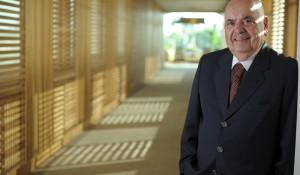 Armindo Dias, fundador do Royal Palm, morre aos 86 anos em Campinas (SP)