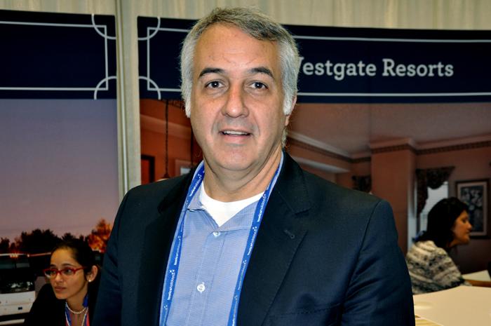 Sylvio Ferraz assumirá o cargo de diretor de Produtos Internacionais da CVC