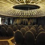 Vista do Safari Lounge