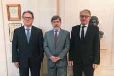 Ceará e Embratur definem estratégias e ações de promoção na França
