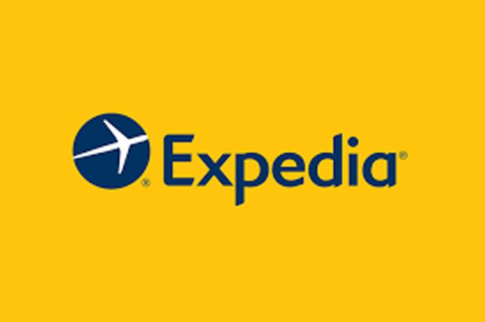 o grupo Expedia está identificando um grande fluxo de buscas e interesses de viagens para o Brasil.