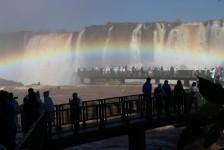 Foz do Iguaçu tem o melhor saldo de empregos gerados nos últimos cinco anos