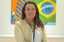 Flytour Business Travel contrata Fernanda Barone