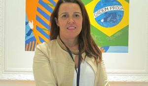 Flytour Business Travel contrata Fernanda Barone