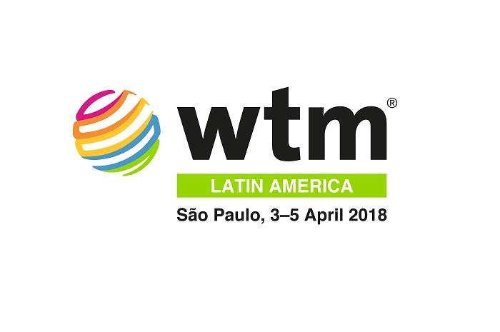 A WTM Latin America 2019 já confirmou a presença de alguns países latino americanos como expositores desta edição