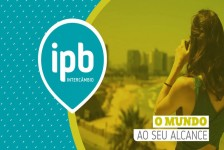 IPB tem pacotes promocionais de intercâmbio durante a Black Friday