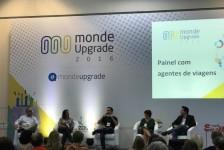Monde Upgrade debate soluções de back office para agentes
