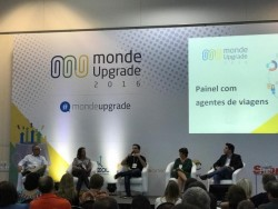 Monde Upgrade debate soluções de back office para agentes