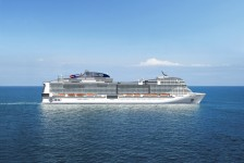 MSC cancela paradas da 'Grand Voyage' do Bellissima na China e Hong Kong