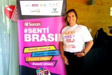 Setur RN faz divulgação para agentes de viagem na Argentina