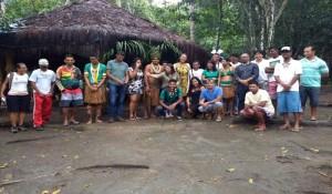 Setur-BA promove o Turismo Étnico-indígena em Porto Seguro