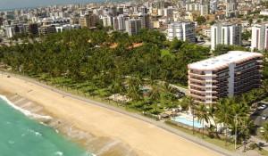 Maceió supera Porto Seguro e se torna destino mais vendido pela Azul Viagens