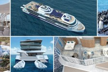 Celebrity lança navio desenhado especialmente para Galápagos