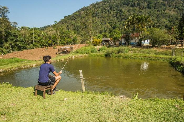 Além da Costa Verde, o projeto do Sebrae acontece também em Guapimirim e Nova Friburgo (Foto: Divulgação)